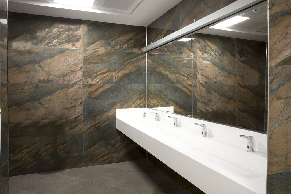 commercial bathroom construction sydney