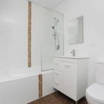 bathroom renovation sydney