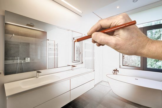 bathroom renovation costs sydney