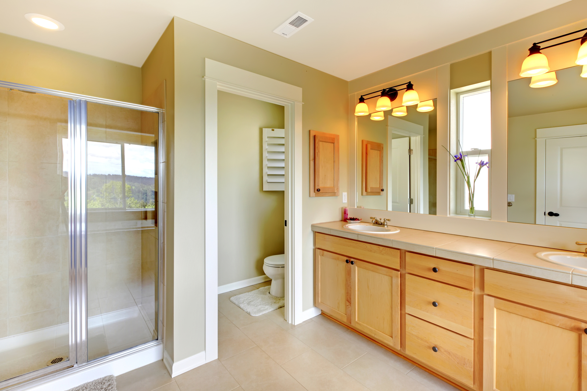 bathroom renovations under $5000