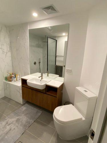 Cogee bathroom Renovation