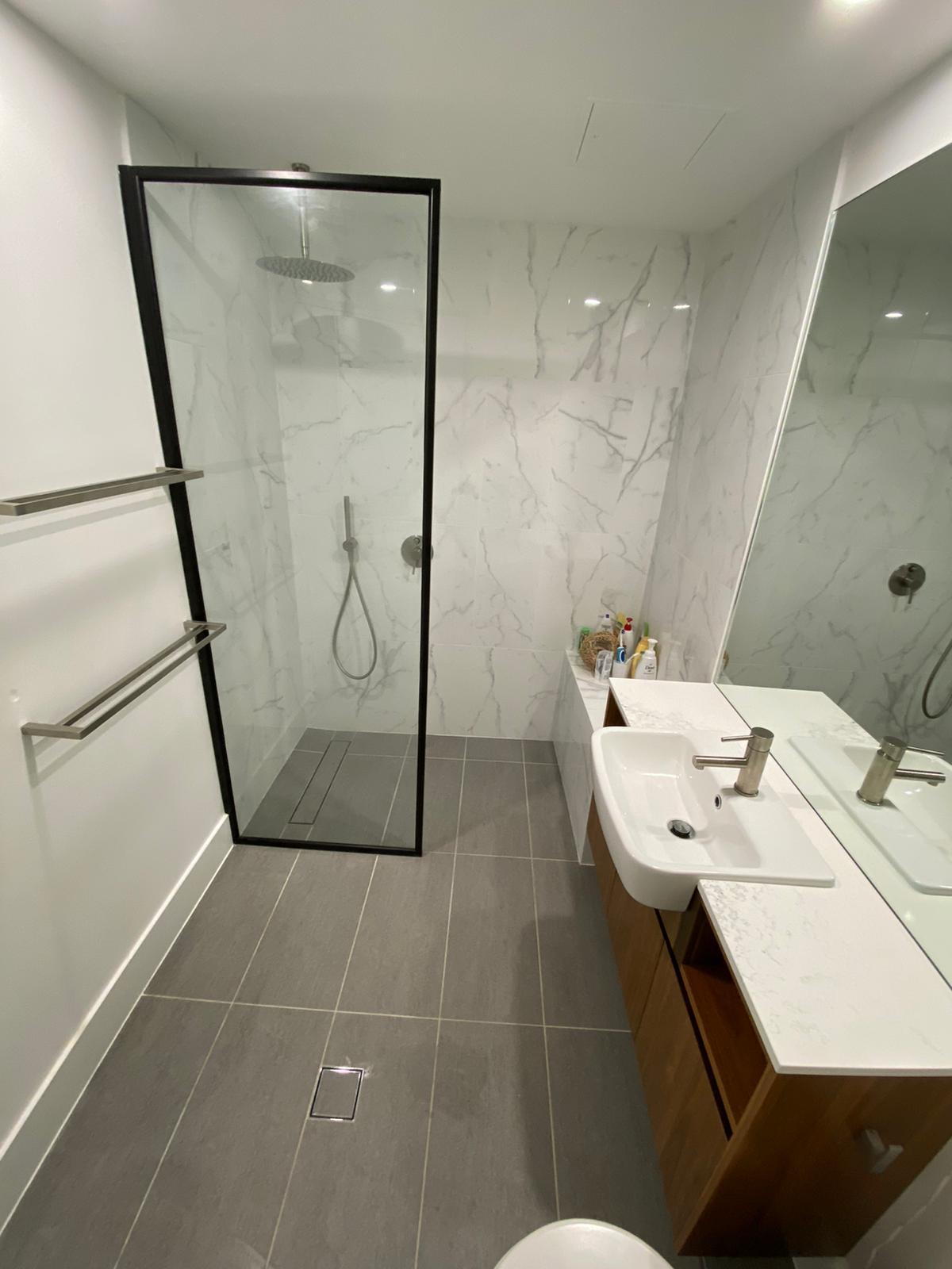 Bathroom Renovation Coogee