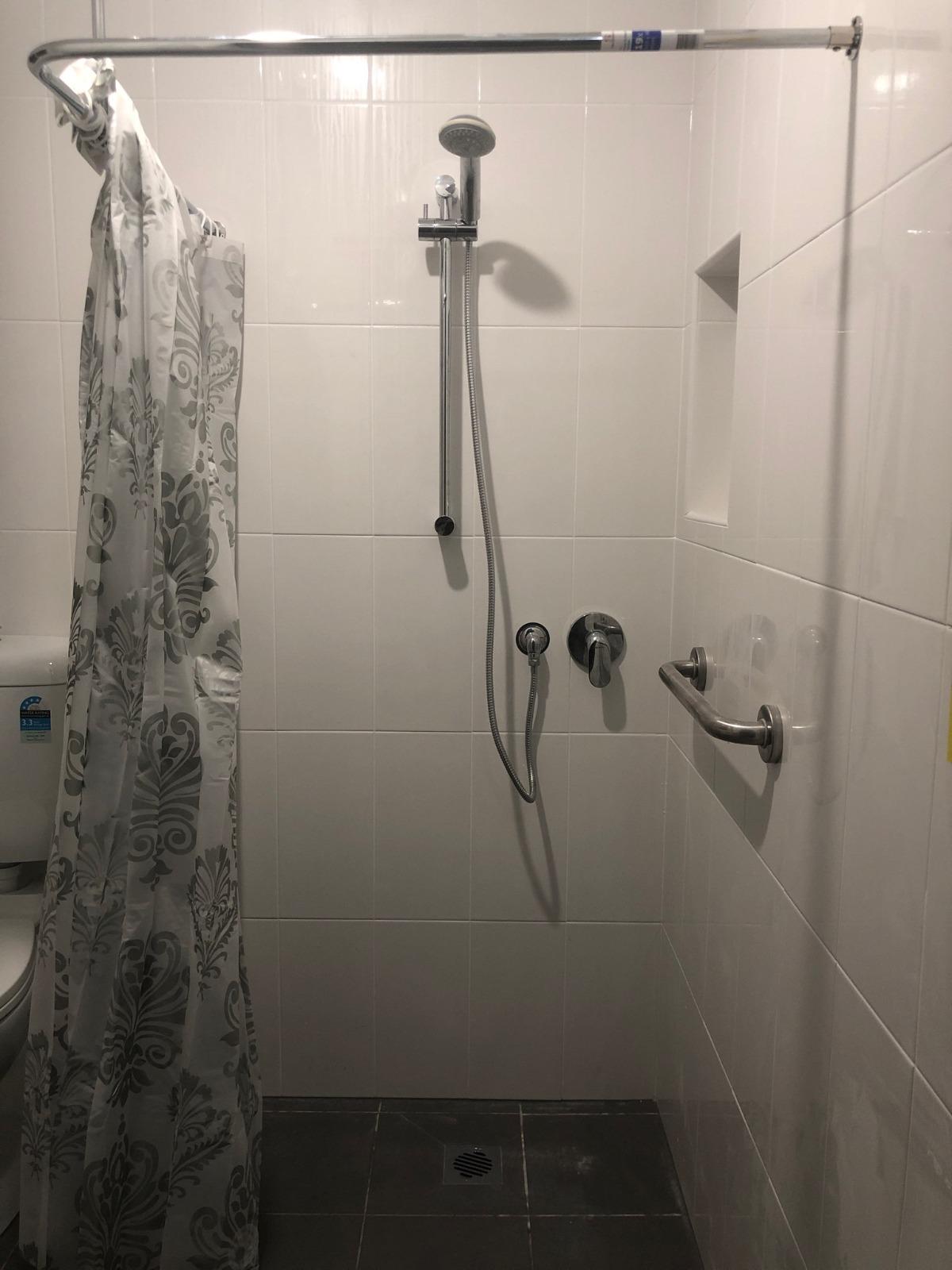 Accessible Bathroom Renovation Sydney