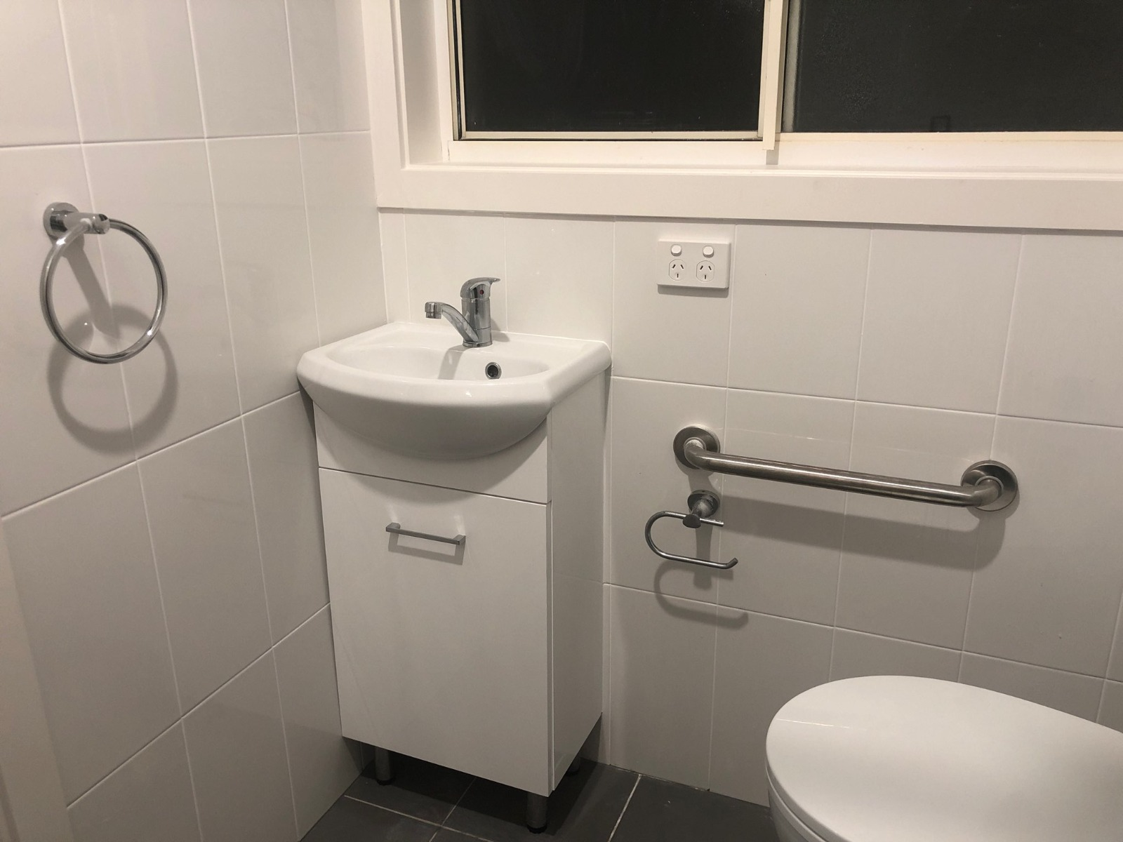 Accessible Bathroom Renovation Sydney