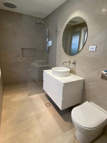 Bathroom Renovations Sutherland Shire