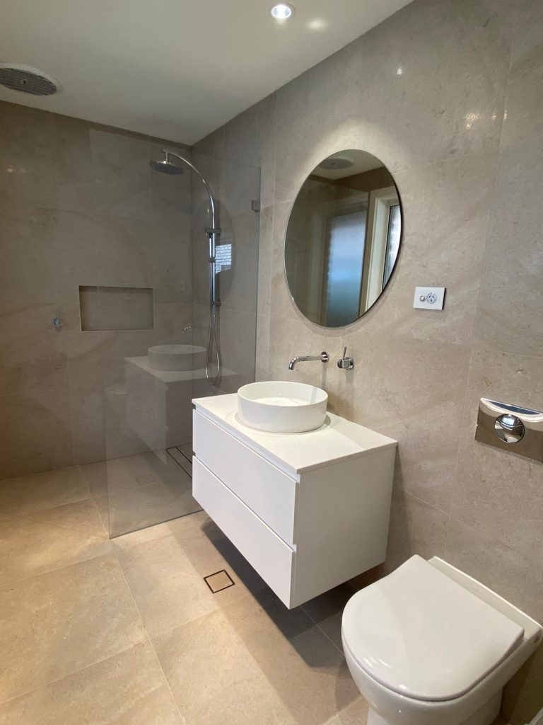 Sydney's Bathroom Renovation Experts | DCON Group