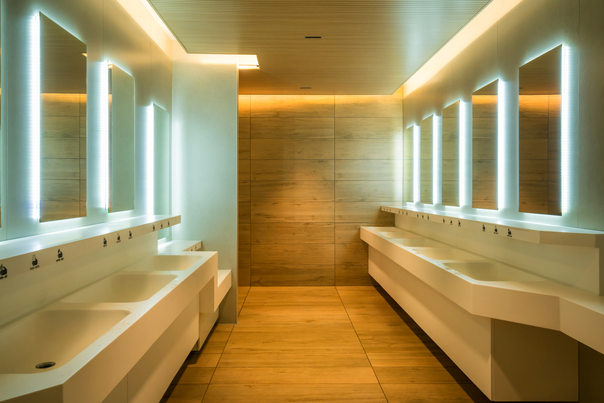 commercial bathroom renovation cost sydney