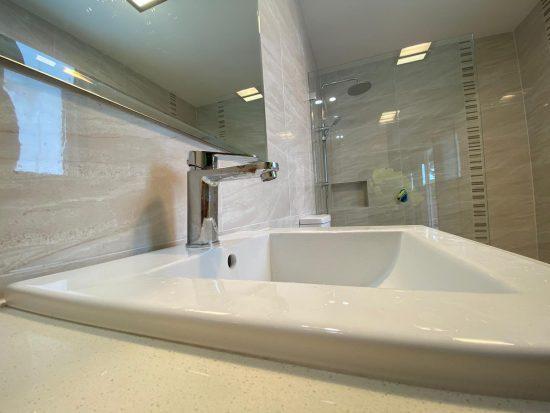 Baulkham Hills Bathroom Renovation