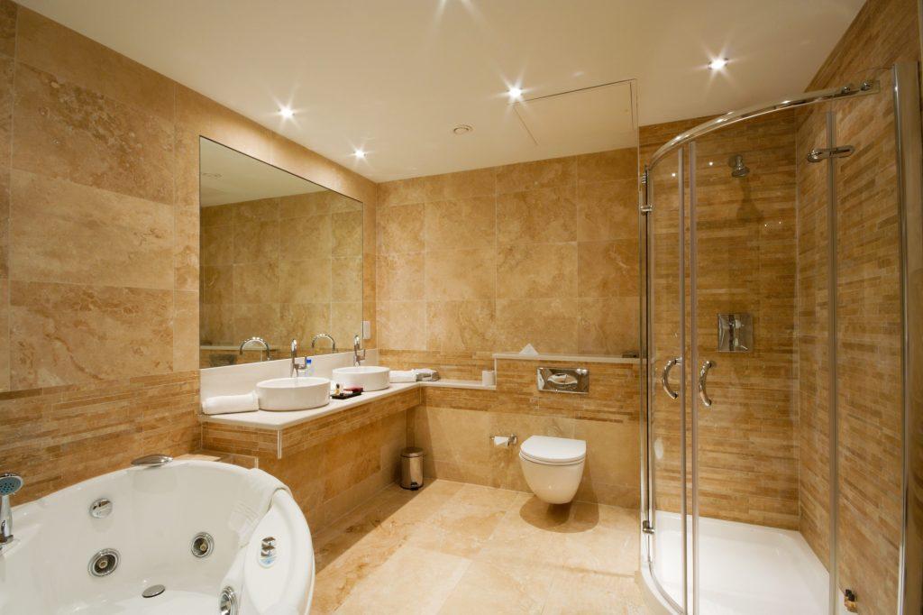 Luxury Bathroom Renovations Sydney