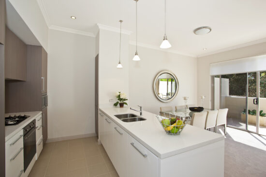 kitchen renovations sydney