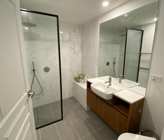 bathroom design northern beaches