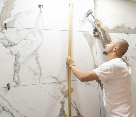 commercial bathroom resurfacing