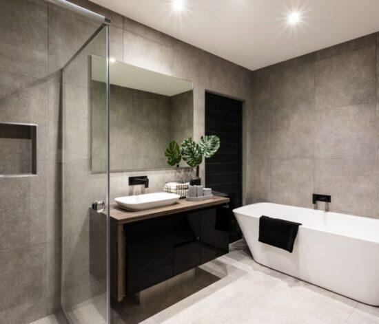 minor bathroom renovations sydney