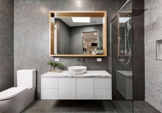 bathroom renovations sutherland shire