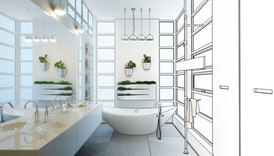 Bathroom Renovations Western Sydney