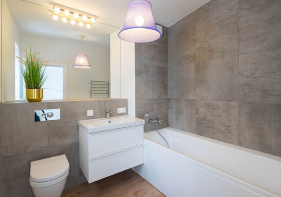 bathroom makeovers sutherland shire