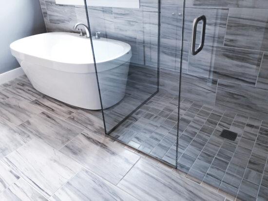 Bathroom Renovations Parramatta