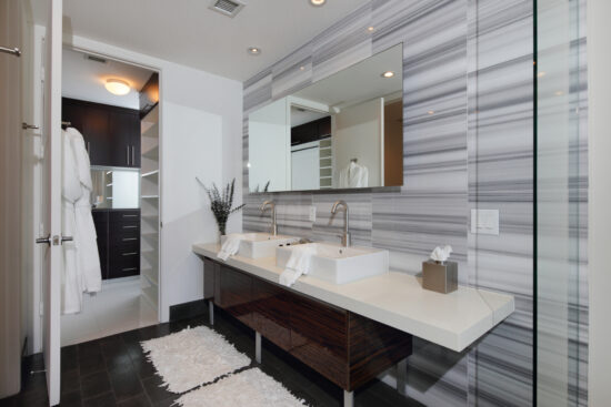 Best locations for a new bathroom