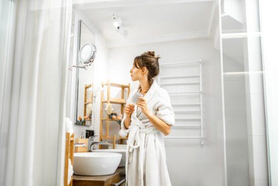 best bathroom appliances