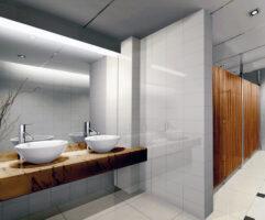 commercial bathroom renovations Sydney